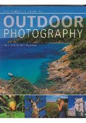 The Complete Guide to Outdoor Photography-Paul Harcourt Davies book