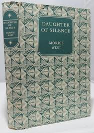Daughter Of Silence - Morris West book