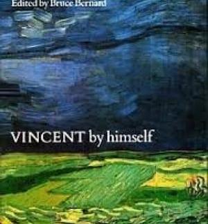 Vincent by Himself-Bruce Rernard book