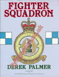 Fighter Squadron - Derek Palmer book
