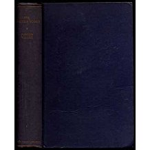 The Life Of Sir Walter Scott - S.Fowler Wright book