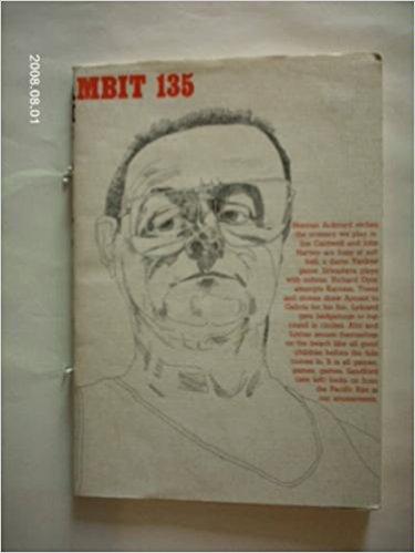 vAmbit 135 - Martin Bax (editor) book