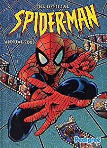The Official Spider-Man Annual 2003 book