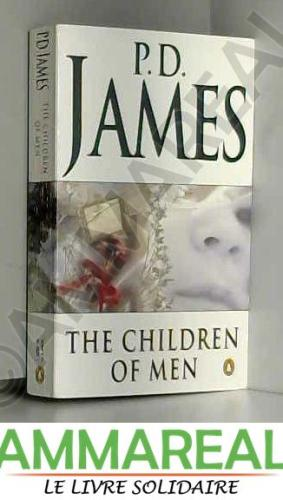 The Children of Men - P.D. James book