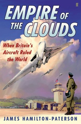 Empire of the Clouds - James Hamilton-Paterson book