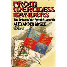 vFrom Merciless Invaders - Alexander McKee book