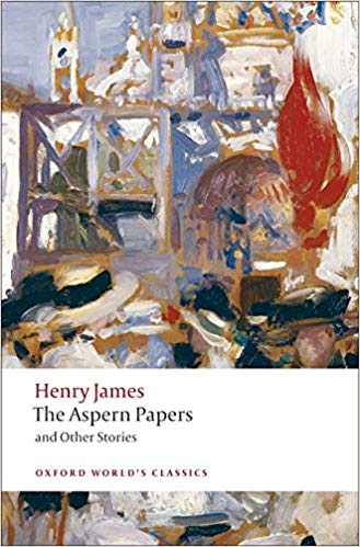 The Aspen Papers and Other Stories - Henry James book