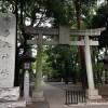 布多天神社(調布市)の御朱印&御朱印帳~古い時代から現代まで