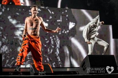 Orange Warsaw Festival