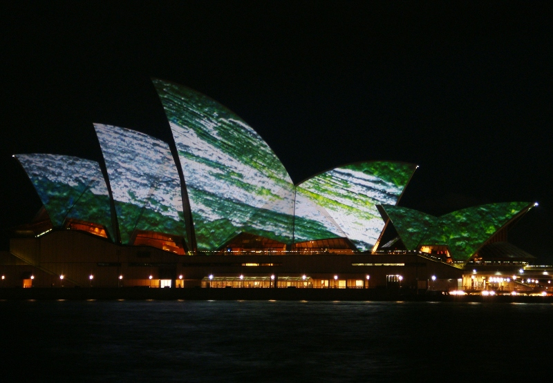 Vivid Sydney 6