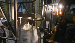 Pabrik Calcium Carbonate Powder Untuk Pertanian Di Indonesia