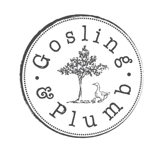 Gosling & Plumb Logo Round