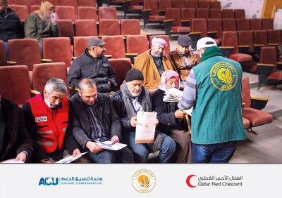 ندوة إرشادية حلب الغربي