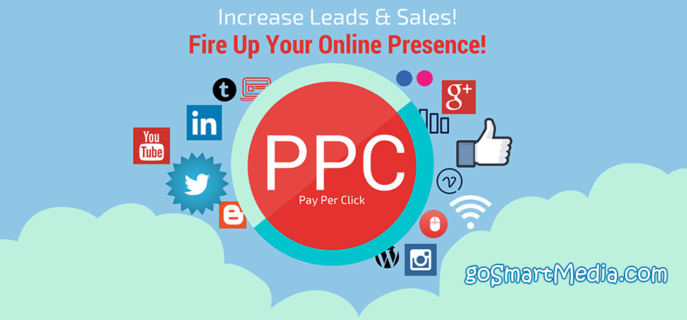 PPC pay per click Google AdWords Management Canada