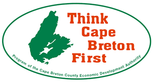 Think Cape Breton First