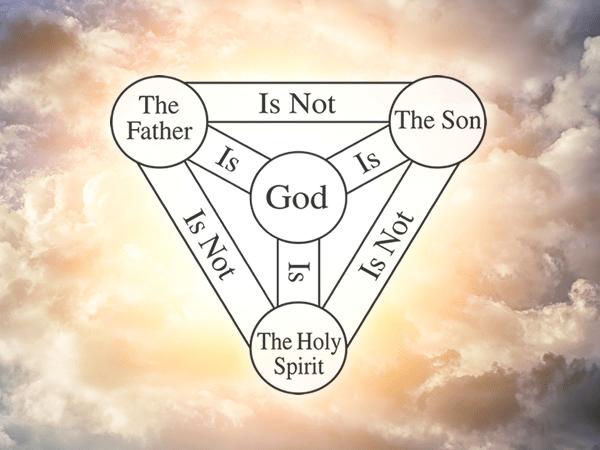 三位一体は聖書の教えですか?―キリストの神性と聖霊の人格性について