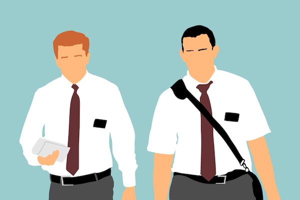 エホバの証人の信者は救われていますか?そして神の国(楽園)に入れますか?