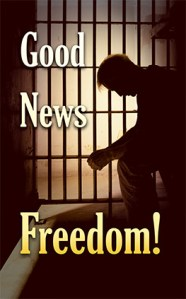 Good News! Freedom