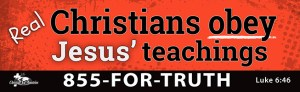 Real-Christians-obey-Jesus-teachings