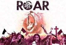 Dunsin Oyekan - Roar Lyrics