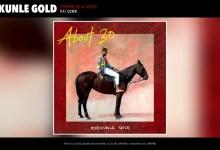 Adekunle Gold - There is a God Lyrics