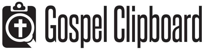 Gospel Clipboard Logo_FULLNAME