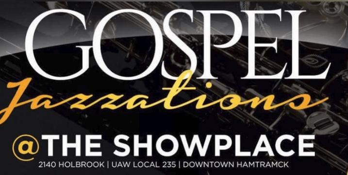 gospel-jazzations