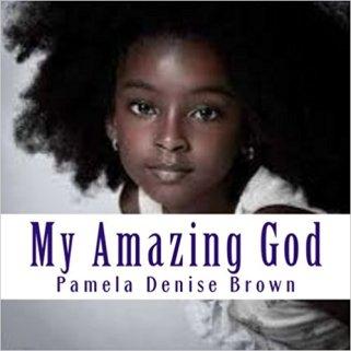 My Amazing God