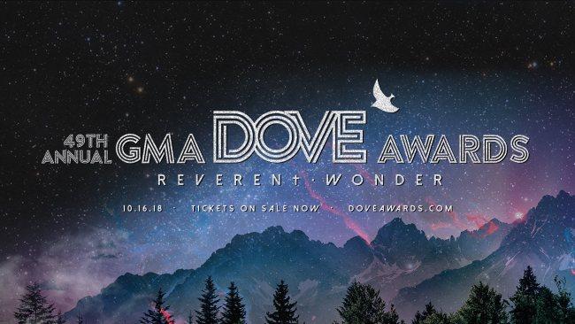 2018 Dove Awards