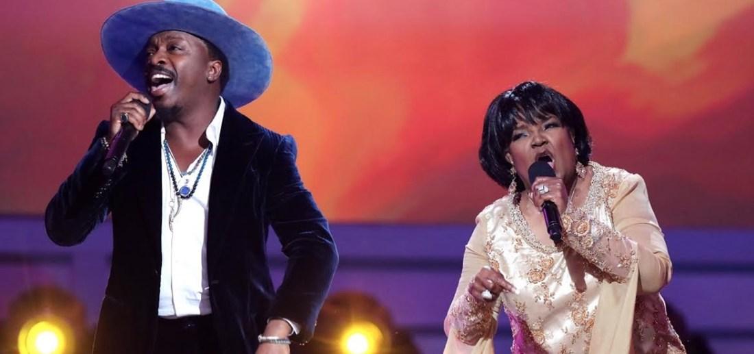 5e425b6caf8c Pastor Shirley Caesar Debuts New Music On Celebration Of Gospel ...