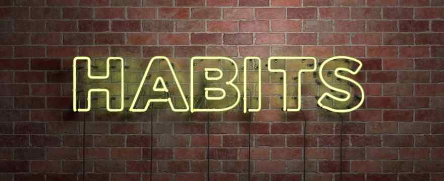 Resources on Habits