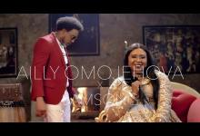 DOWNLOAD MP4: Carry Me Remix – Ailly Omojehovah Ft. Samsong