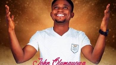 DOWNLOAD MP3: Arugbo Ojo – John Olumayowa