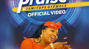 DOWNLOAD MP3: Fulfilment Praise – Temitope Oyewole