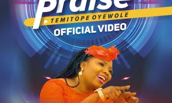 DOWNLOAD MP3: Fulfilment Praise – Temitope Oyewole