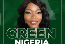 DOWNLOAD MP3: Temitope Odushola – Green Nigeria