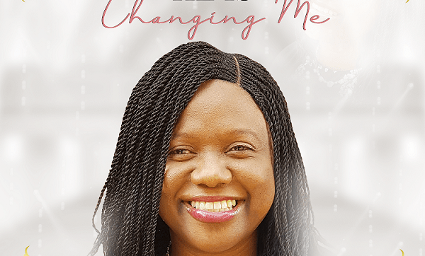 DOWNLOAD MP3: Blessing Airhihen – He Is Changing Me