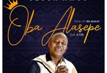 DOWNLOAD MP3: Oba Alasepe – Segun Amoo