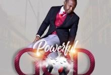 DOWNLOAD MP3: Peter Chukwurah – Powerful God