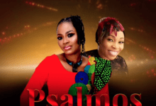 DOWNLOAD MP3: Psalmos ft. Tope Alabi – Oku Itooju Mi