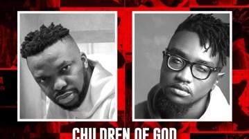 DOWNLOAD MP4: Children Of God – Snatcha Ft. Angeloh