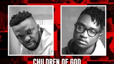 DOWNLOAD MP4: Children Of God – Snatcha Ft. Angeloh