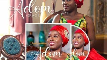 DOWNLOAD MP3: Diana Hamilton – Adom (Grace)