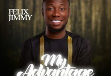 DOWNLOAD MP3: Felix Jimmy – My Advantage
