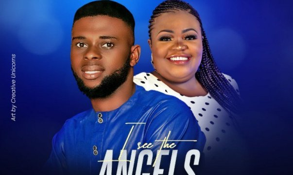 DOWNLOAD MP3: Ify Classic ft Atu Chinwe – I See The Angels