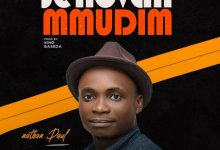 DOWNLOAD: Nathan Paul – Jehovah Mmudim