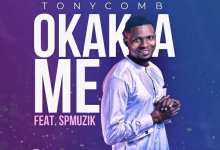 DOWNLOAD MP3: Tonycomb Ft. SP Music – Okaka Me