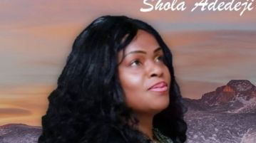 DOWNLOAD MP3: Shola Adedeji – I Believe In You