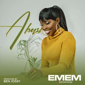 DOWNLOAD MP3: Abasi – Emem
