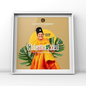 DOWNLOAD MP3: Chioma Jesus – Throne